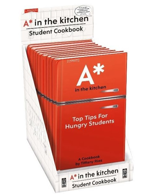 Student Cookbook  (STCB)