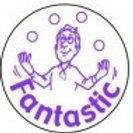 Fantastic Juggling Stamp  (ST233)