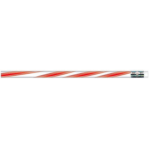 12pk Peppermint Scented Pencils  (52254)