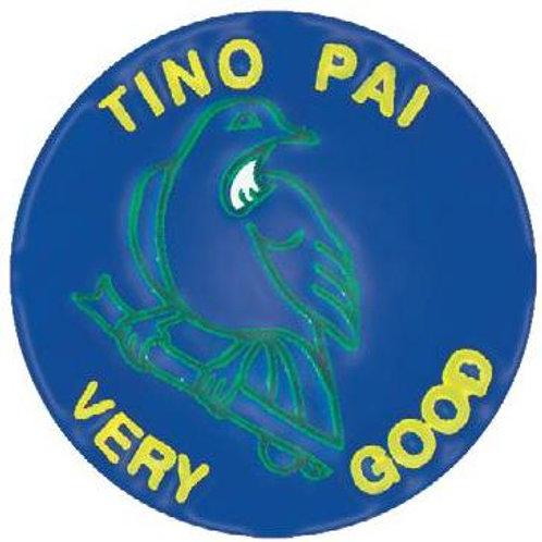 Tino Pai Very Good Metallic Stickers  (812)