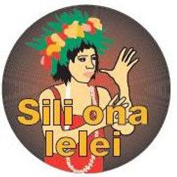 Samoan Sili Ona Lelei Stickers  (895)