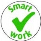 Smart Work Stamp  (ST251)