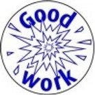 Good Work Stamp  (ST198)