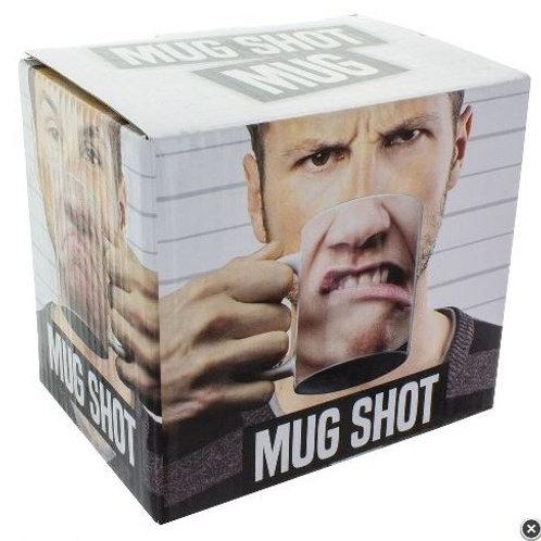 Mug Shot  (MS)