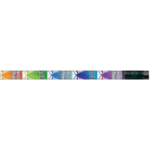 12pk Dare to be Different Pencils  (52213)