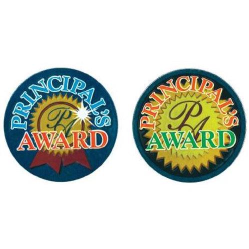 Principals Award Multi Pack Stickers  (571)