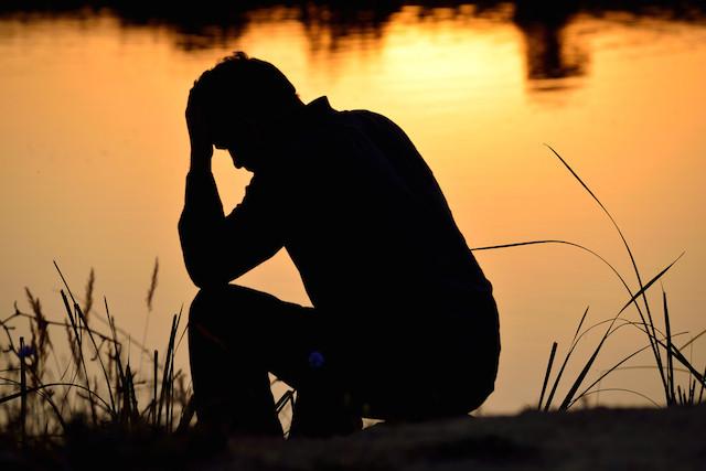 להתמודד עם חרדות