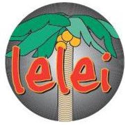 Tongan Lelei Stickers  (891)