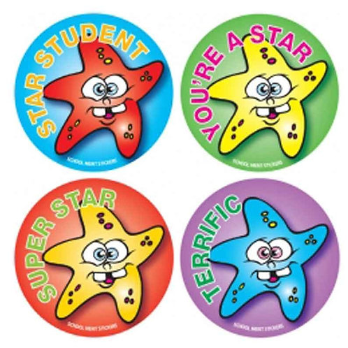 Your a Star Multi Pack Stickers  (352)
