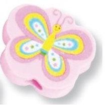 Springtime Butterfly Topper Eraser  (52942)