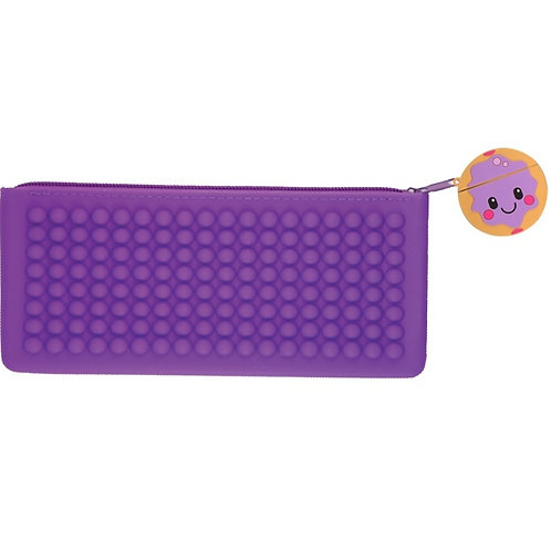 Smencil Buddie Jelly Donut Scented Pencil Case