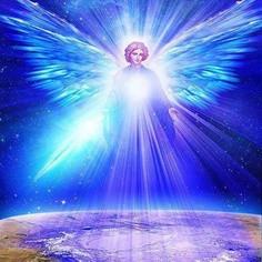 """קטע קצר מתוך הספר שיחות עם מלאכים (ד""""ר מייקל אבראמס)"""