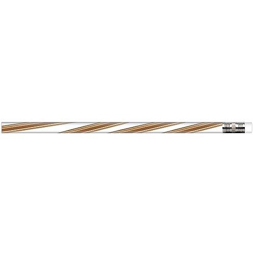 12pk Chocolate Scented Pencils  (52257)