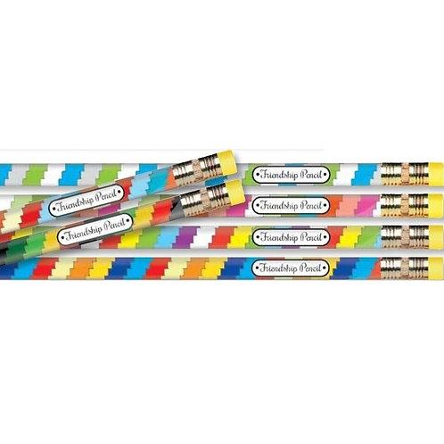 12pk Friendship Pencils  (52224)