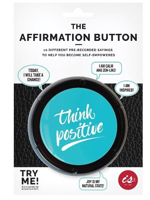 Affirmation Button