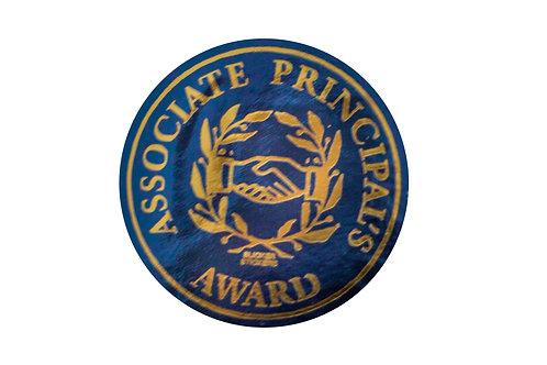 Associate Principals Award Stickers  (584)