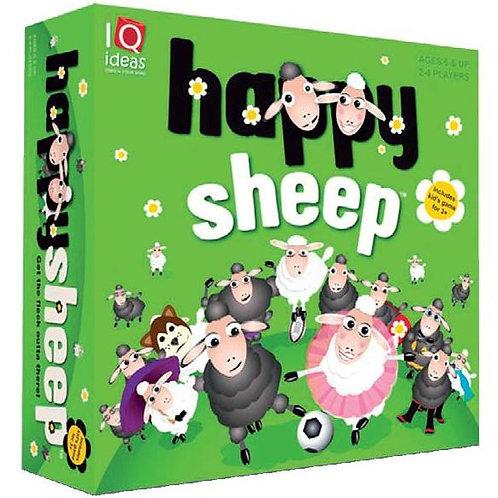 Happy Sheep Game
