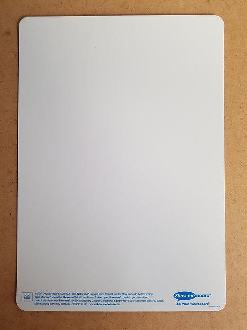 Original Show-Me A4 WhiteBoard  (SMB)