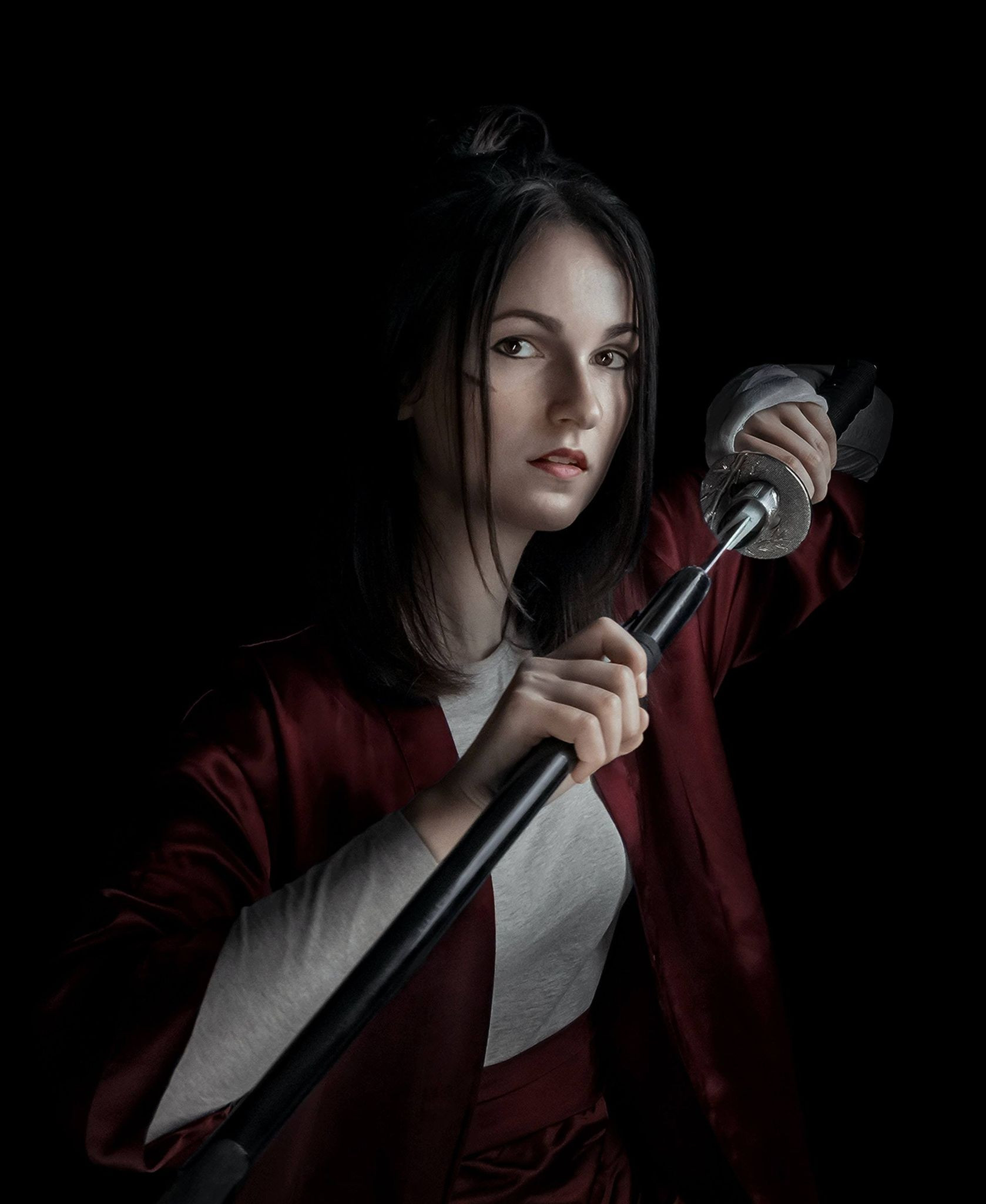 The Warrioress