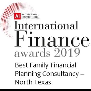 Nashional Financial has Won an Award!