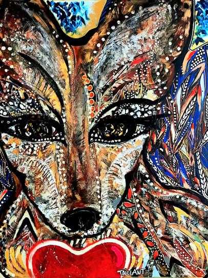 Coeur Coyote