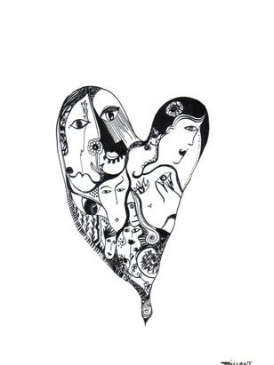 Coeur hanté 1