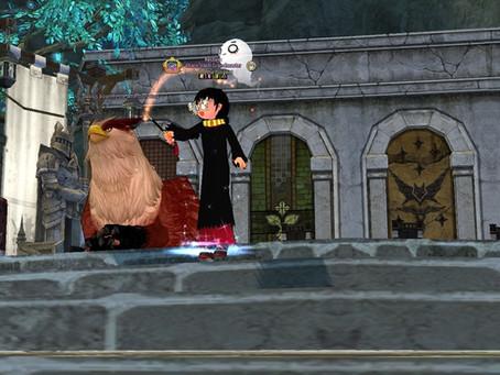 Bobo's Halloween Costume Screenshot Contest!