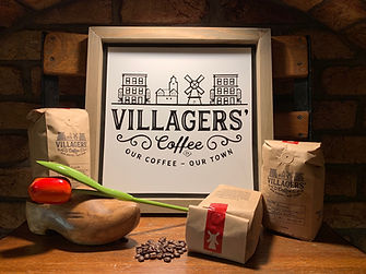 Villagers' Coffee Co.