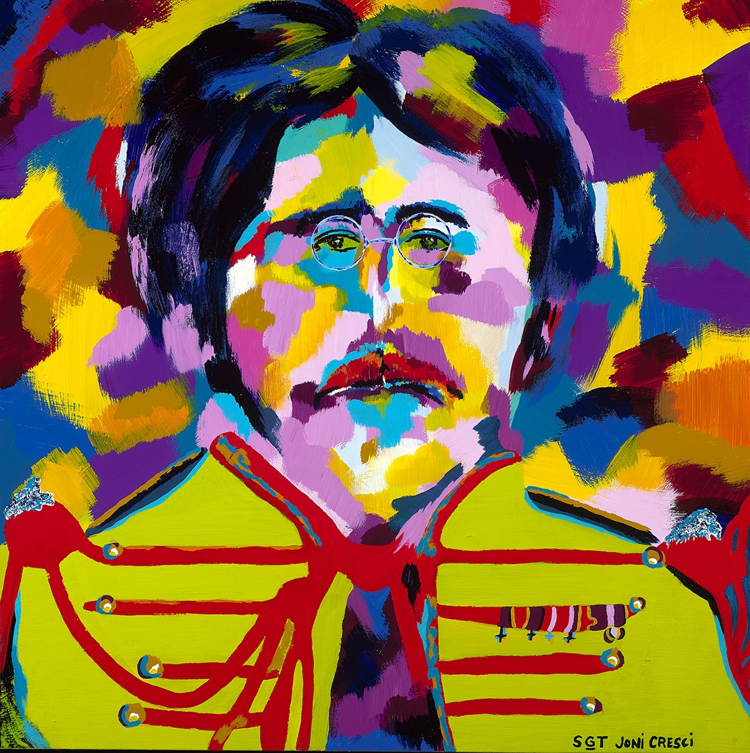 Sgt. Peppers Series