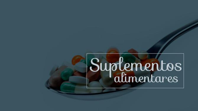 6 mitos e verdades sobre suplementos alimentares