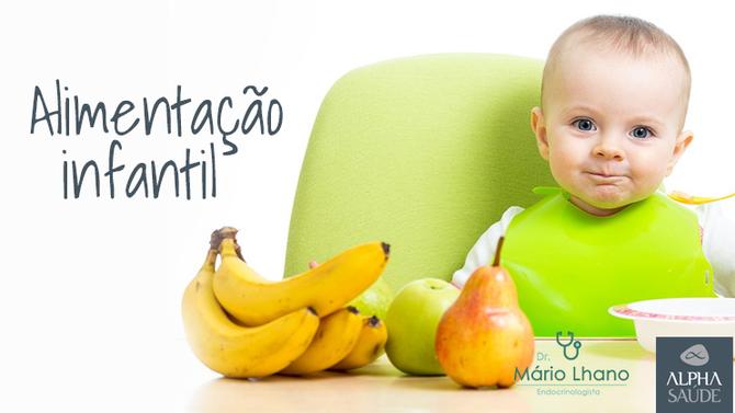 Comportamento alimentar infantil:  como ajudar meu filho a comer bem?