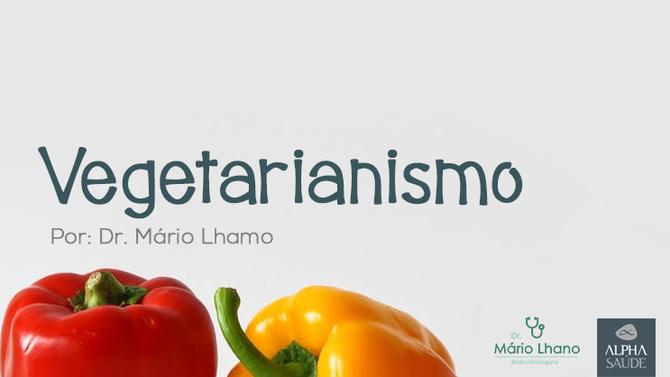 5 coisas que provavelmente você não sabia sobre o vegetarianismo