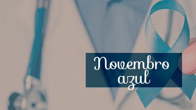 Novembro Azul: O que é o exame de PSA para câncer de próstata