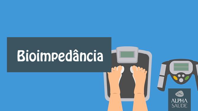 Bioimpedância: você pode até não conhecer o nome, mas certamente já fez este exame.