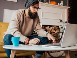 5 motivos para se contratar uma agência home office