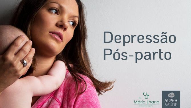 Depressão pós-parto: o que você precisa saber?