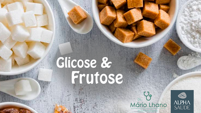 Todo açúcar é igual? Veja a diferença da frutose e glicose e prepare-se para as Festas Juninas.