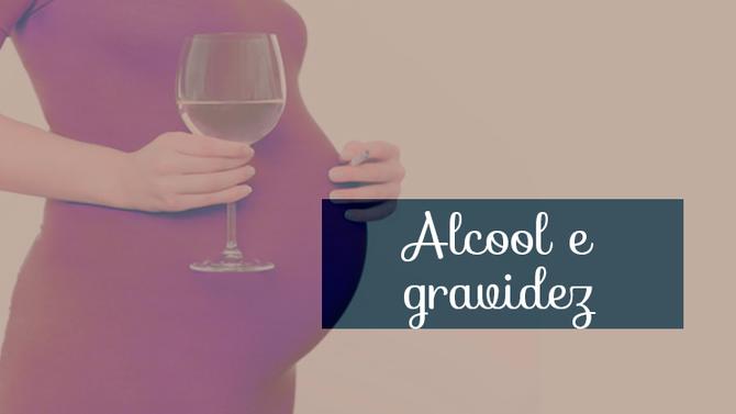 Quais os riscos de consumir álcool na gravidez?