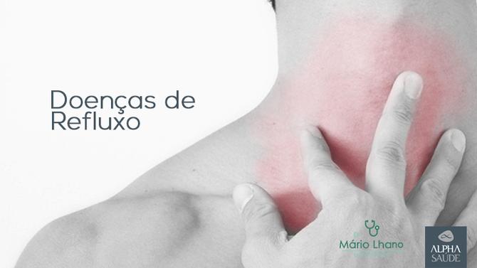 Desconforto estomacal frequente pode ser Doença de Refluxo!