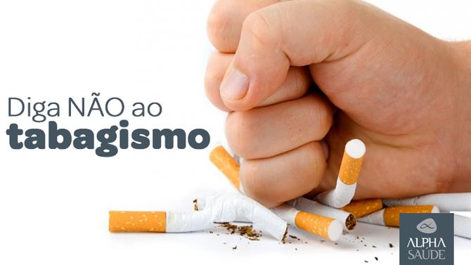 O que provavelmente você  não sabe sobre o tabagismo.