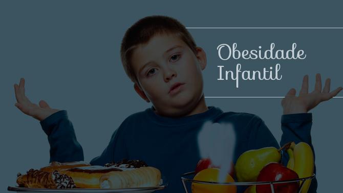 Obesidade infantil: 5 dicas para prevenir e cuidar