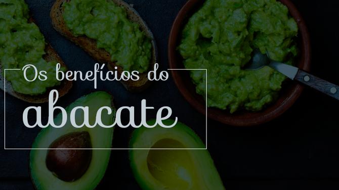 Abacate ajuda a controlar colesterol e triglicéride
