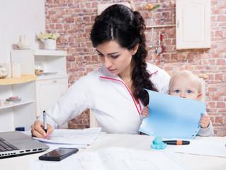 Empreendedorismo materno: uma força transformadora e crescente em nosso país