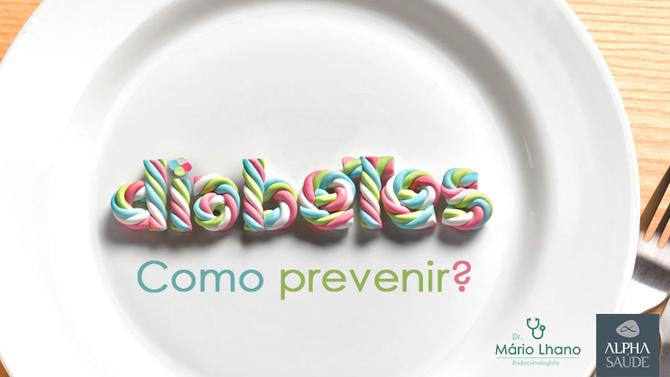 Prevenir a remediar nunca foi tão importante: veja aqui dicas médicas de como prevenir o desenvolvim