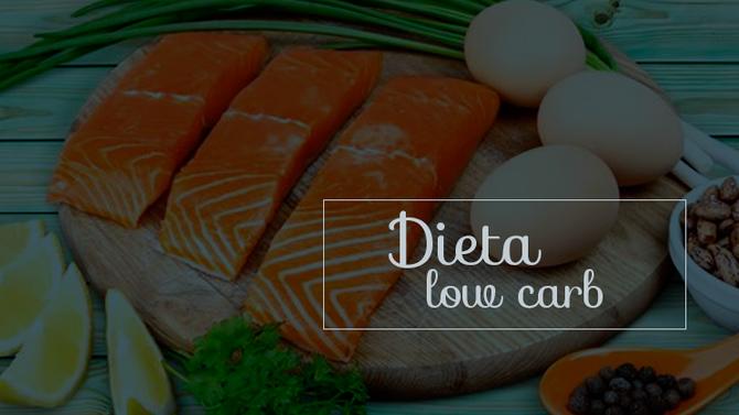 10 alimentos que podem ser consumidos na dieta Low Carb