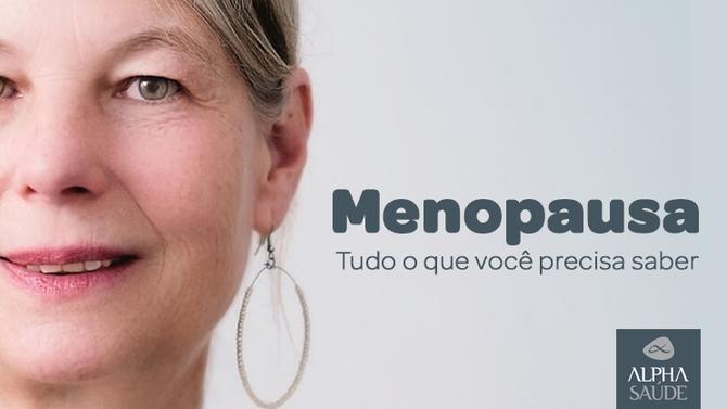 A menopausa chegou, e agora?