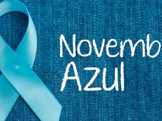 Novembro Azul: o que jamais te contaram sobre o Câncer de Próstata