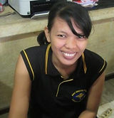 Dive center assistant