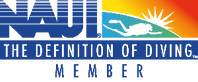 naui logo member
