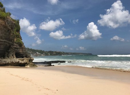 La presqu'île de Bukit